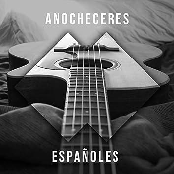# Anocheceres Españoles