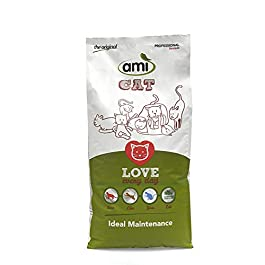 AMI Cat KG. 7.5 Dried Food For Cats