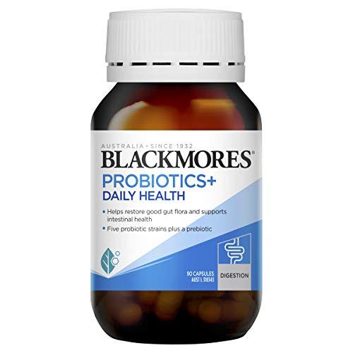 Blackmores Probiotics + Adults Daily (90 Capsules)