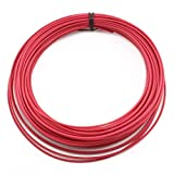 INVENTO 30 meter 1.75mm Red ABS Filament 3D Printing Filament For 3D Pen 3D Printer