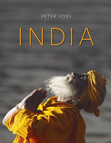 India (German and English Edition)
