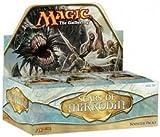 Magic The Gathering Caja de Sobres Scars of Mirrodin (ESPAÑOL)
