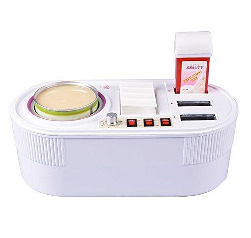facial wax warmer electric - 5