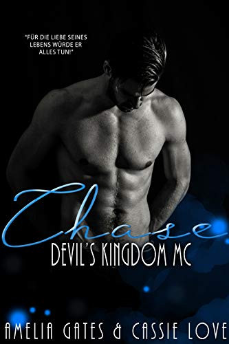 Chase (Devil's Kingdom MC)