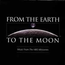 Ost by From the Earth to the Moon