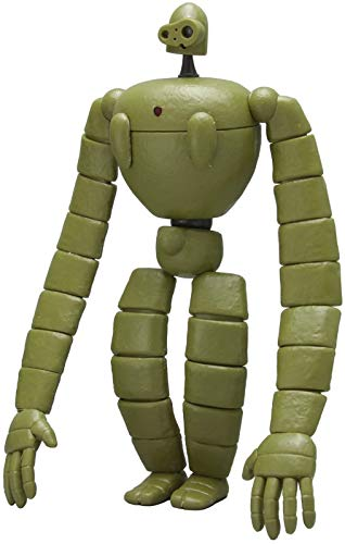 ファインモールド 天空の城ラピュタ ロボット兵 園丁Ver. FG5 1/20スケールプラモデル
