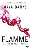 À Fleur de peau, T3 - Flamme (édition Canada) - Milady - 10/02/2016