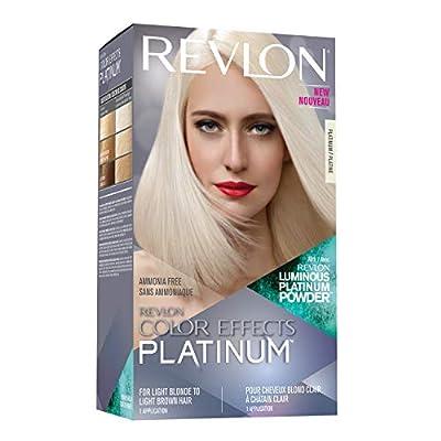 Revlon Colorsilk Color Effects Frost