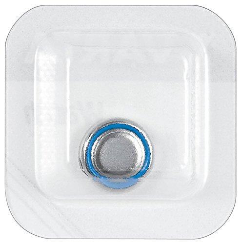 Varta v 362 Alkaline 1,55 V Non-Rechargeable Battery – Non-Rechargeable Batteries (Alkaline, 1,55 V, 21 mAh, 7,9 mm, 7,9 mm, 2.1 mm)