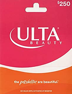 Ulta Beauty Gift Card