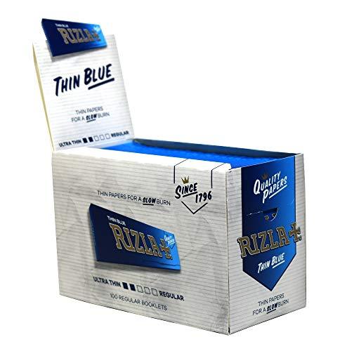Rizla Blue Rolling Paper by Rizla