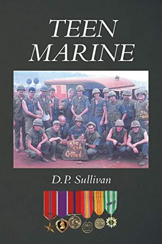Teen Marine