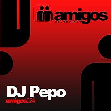 Amigos 024 DJ Pepo