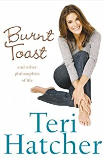 Burnt Toast by Hatcher, Teri New Edition (2007)