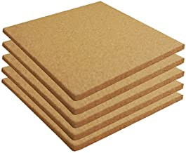 Cork Sheet Plain 12