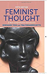 Feminist Thought: A More Comprehensive Introduction Book Cover
