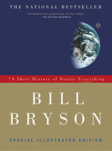 A Short History of Nearly Everything: Special Illustrated Edition (English Edition)