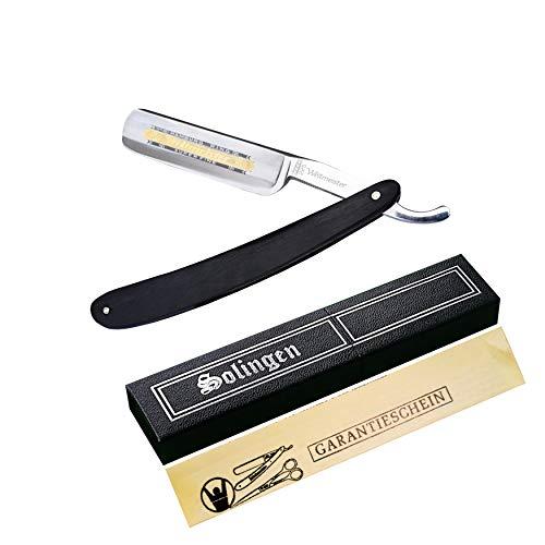 Solingen® Weltmeister® Rasiermesser 5/8