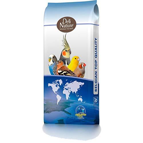 Deli Nature WILDSAMEN Vogelfutter 15 kg Sack Volieren-Fütterung Futtermischung