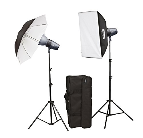 Metz 330016 - Kit de Flash BL-200 SB/UM-Kit II