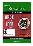 APEX Legends: 1000 Coins - Xbox One [Digital Code]
