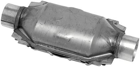 Walker 80708 CalCat Pre-OBDII Universal Catalytic Converter
