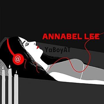 Annabel Lee (Hip Hop Version) [feat. Edgar Allan Poe]