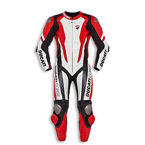 Ducati Corse K1 Herren Lederkombi 1 tlg. Größe 50