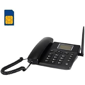 Motorola FW200L telefono GSM da tavolo per rete mobile 2G ...