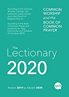 The Lectionary 2020: Common Worship and the Book of Common Prayer