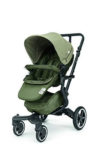 Concord 8500 114 Neo Plus, grün