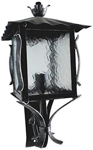 Lorenz Ferart Lanterne Dégradé Noir Argent