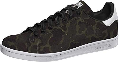 adidas Originals Herren Stan Smith Sneakers Schuhe -Camo