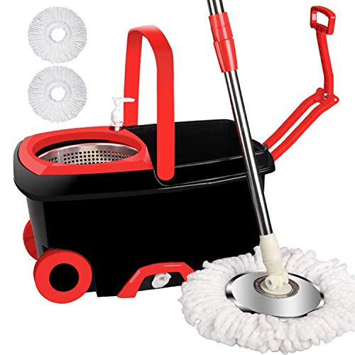 Product Image of the Kilokelvin 360 Mop