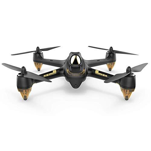 Hubsan H501S X4 Drohne Schwarz Nur Drohne Kein Sender