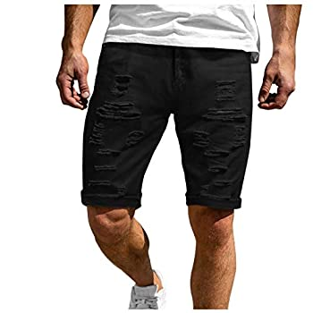 Best cheap jean shorts mens Reviews