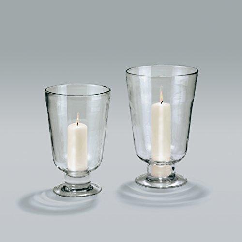 Lambert Gerona Windlicht/Vase H36,5 D23cm, Klar Glasaccessoires-Kristall, One Size