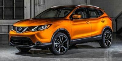 2018 Nissan Rogue Sport S, 2018.5 All Wheel Drive ...