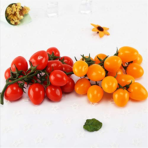 artificial cherry tomatoes - 4
