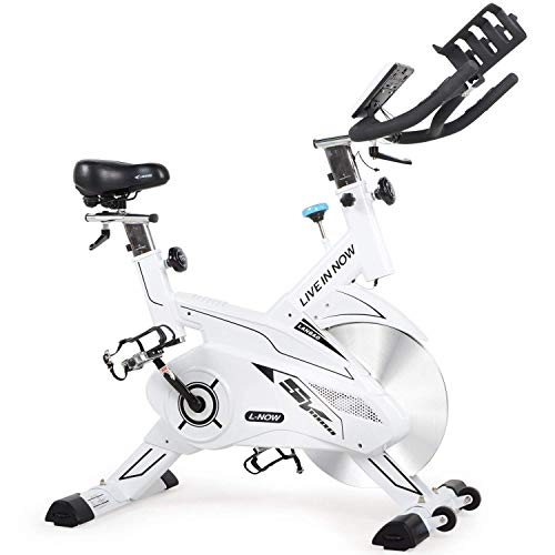L NOW Indoor Cycling Bike