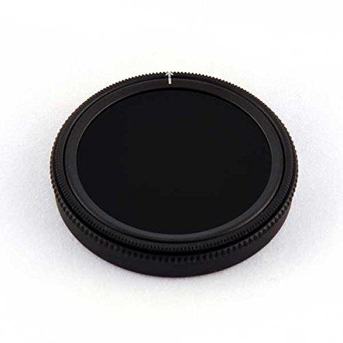 Snake River Prototyping i1 Series ND16/CP Filter for DJI Inspire 1 Quadcopter