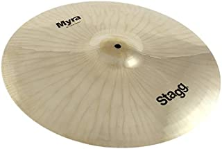 stagg myra cymbals