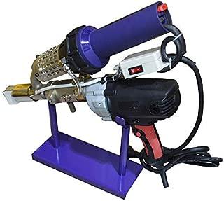 220V Handheld Plastic Extrusion Welding Machine Extruder Welder