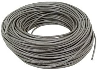 belkin - cables a7j304-1000 1000ft bulk cat5e gray pvc patch cord stranded 24awg rohs
