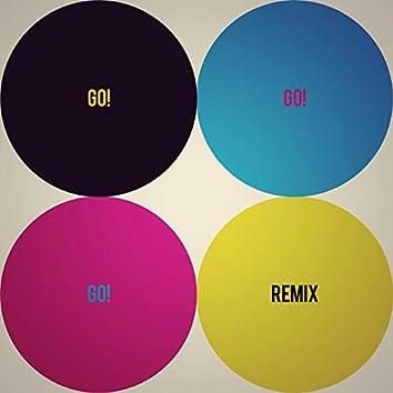 Go!Go!Go! (Remix)