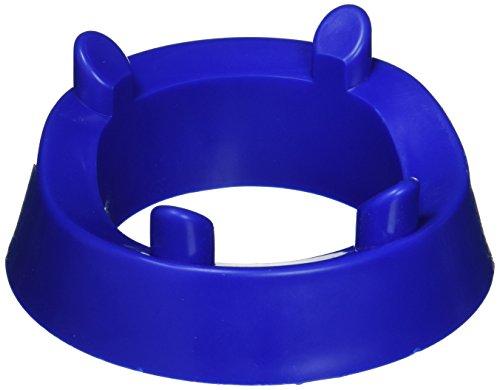 Softee 0009662 Plataforma Cilindro Hinchable, Unisex, Azul, M