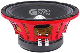 """Genius GPRO-M0210 10"""" 600 Watts-Max Midrange Premium Series Car Audio Speaker 4-Ohms photo"""