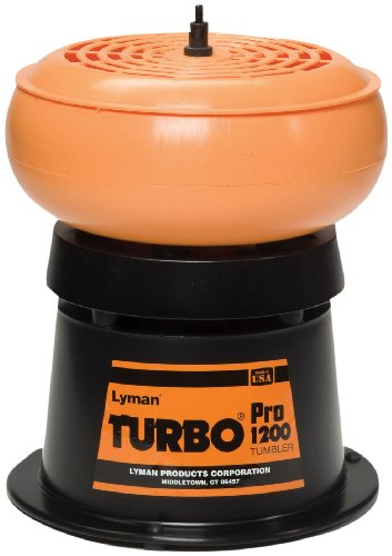 Lyman Pro 1200 Tumbler (115-Volt)