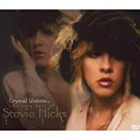 Crystal Visions - The Very Best Of Stevie Nicks [Deluxe Edition][Cd+Dvd]