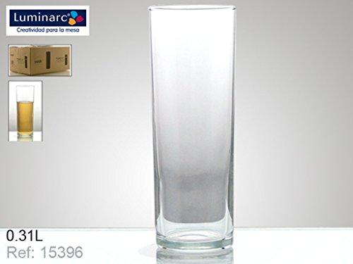 Vasik Vasos de Tubo, 31cl
